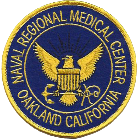 Oak Knoll Naval Hospital, Oakland, CA