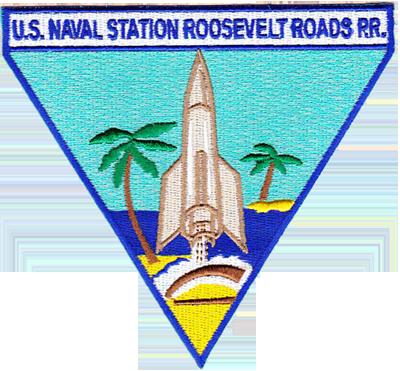 NAVSTA Roosevelt Roads, PR