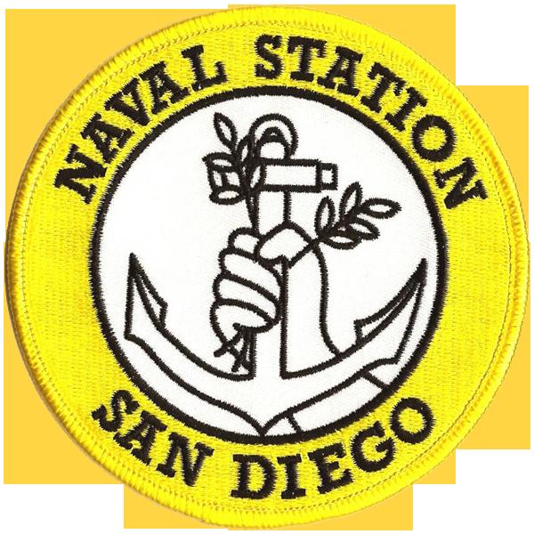 Naval Base San Diego (NAVBASE San Diego)