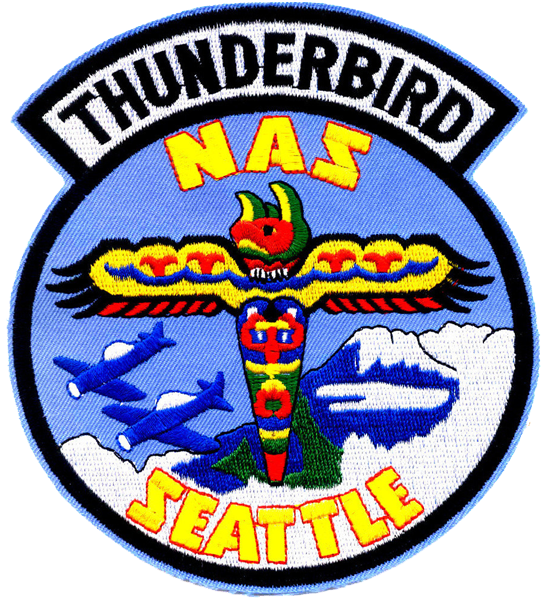 NAS Seattle/Sandpoint