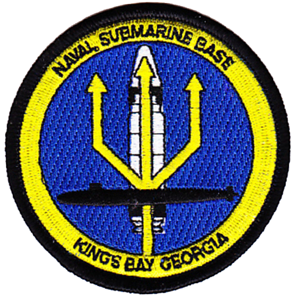 Naval Submarine Base Kings Bay (NAVSUBASE Kings Bay)