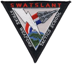 Strike Weapons & Advanced Tactics School Atlantic Instructor/Staff  (SWATSLANT)