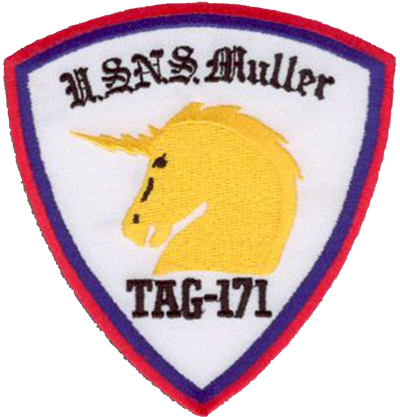 USNS Sgt Joseph E Muller TAG-171
