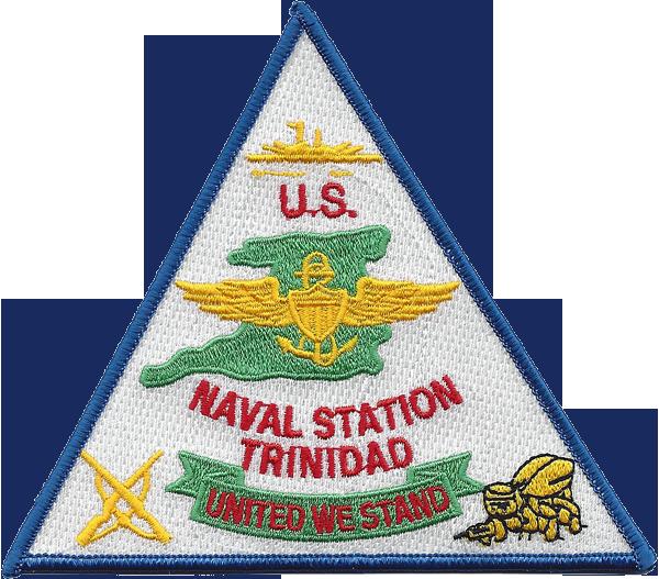 NOB Trinidad, BWI
