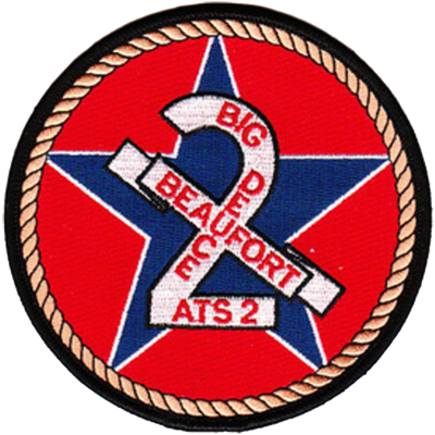 USS Beaufort (ATS-2)