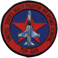 Naval Strike Fighter Weapons School (Top Gun)