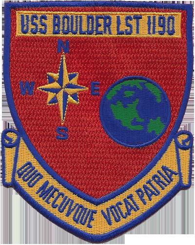 USS Boulder (LST-1190)
