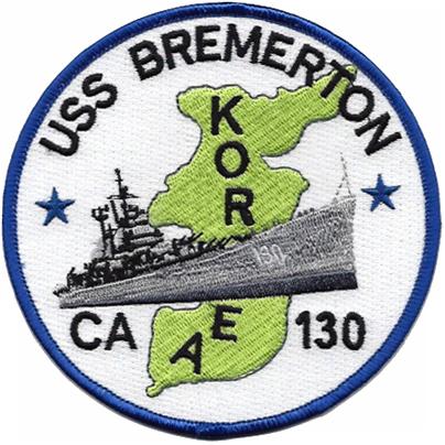 USS Bremerton (CA-130)