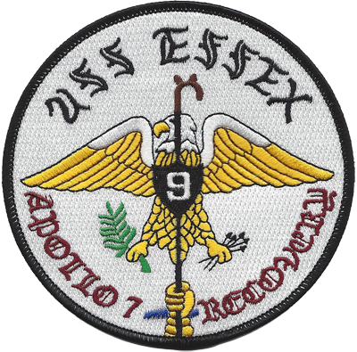 USS Essex (CVS-9)