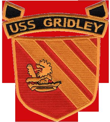 USS Gridley (CG-21)