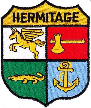 USS Hermitage (LSD-34)