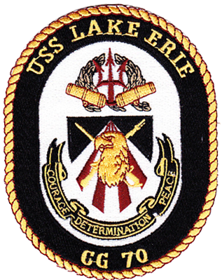 USS Lake Erie (CG-70)