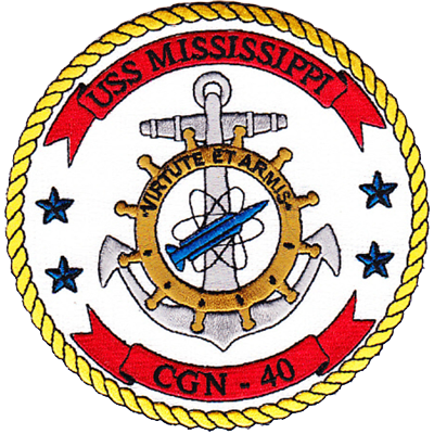 USS Mississippi (CGN-40)