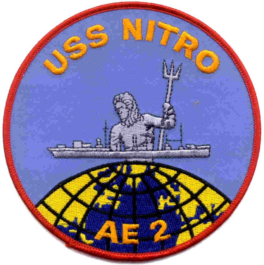 USS Nitro (AE-2)