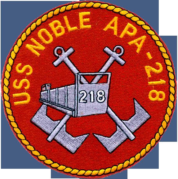 USS Noble (APA-218)