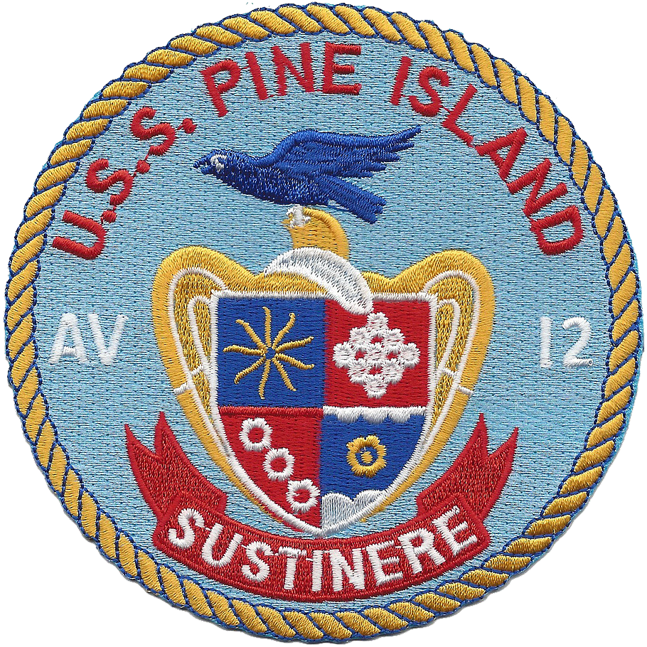 USS Pine Island (AV-12)