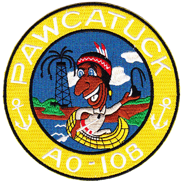 USS Pawcatuck (AO-108)