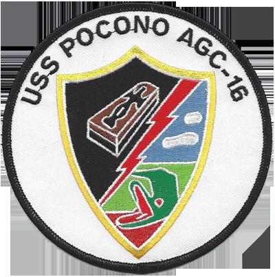 USS Pocono (AGC-16)