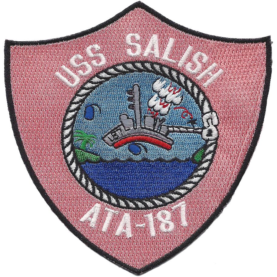 USS Salish (ATA-187)