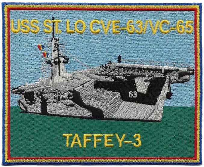 USS St. Lo (CVE-63)