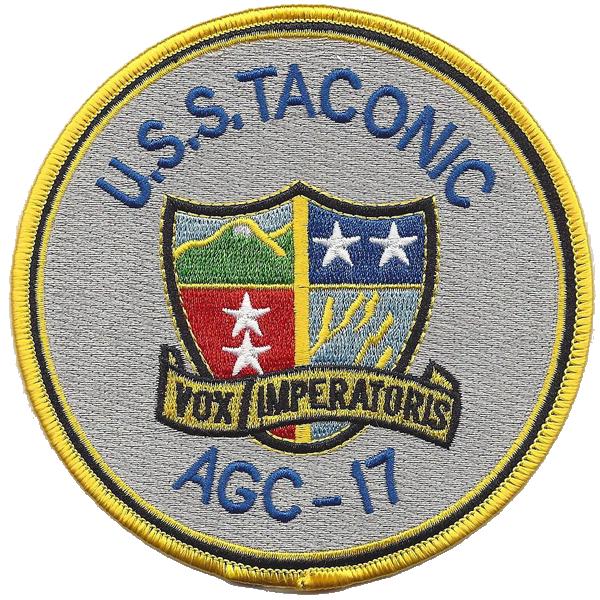 USS Taconic (AGC-17)