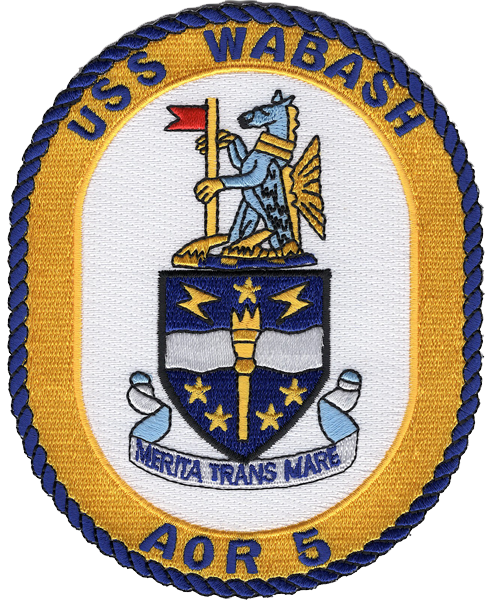 USS Wabash (AOR-5)