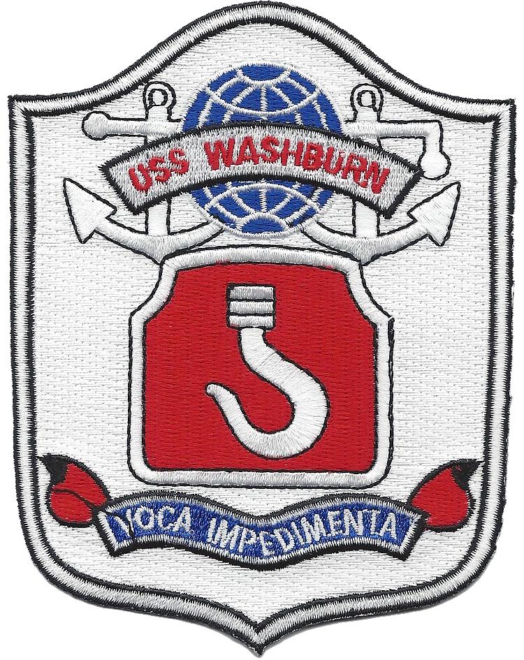 USS Washburn (LKA-108)