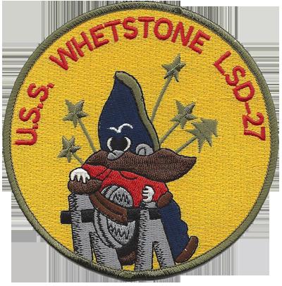 USS Whetstone (LSD-27)