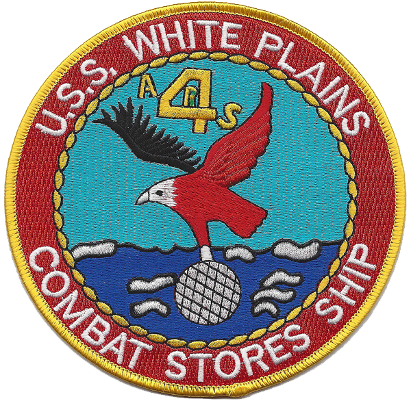 USS White Plains (AFS-4)