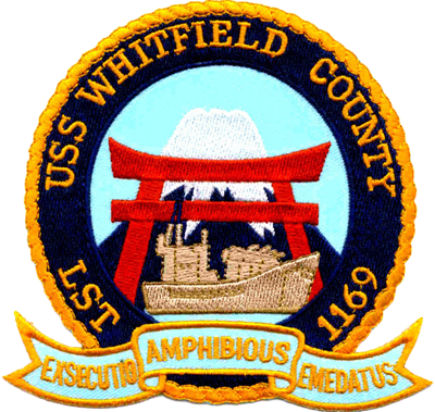 USS Whitfield County (LST-1169)