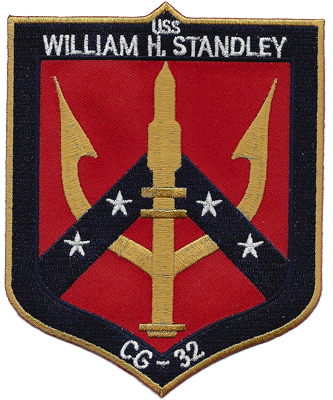 USS William H. Standley (CG-32)