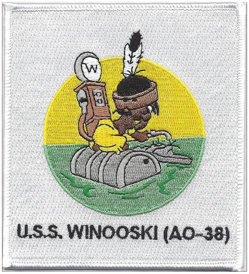 USS Winooski (AO-38)