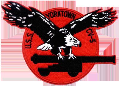 USS Yorktown (CV-5)