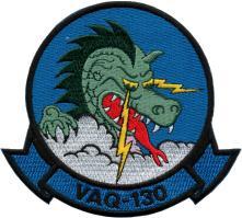 VAQ-130 Zappers