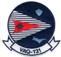 VAQ-131 Hollygreens