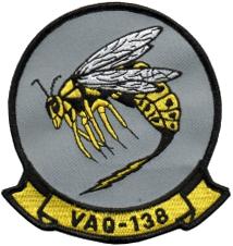 VAQ-138 Yellowjackets