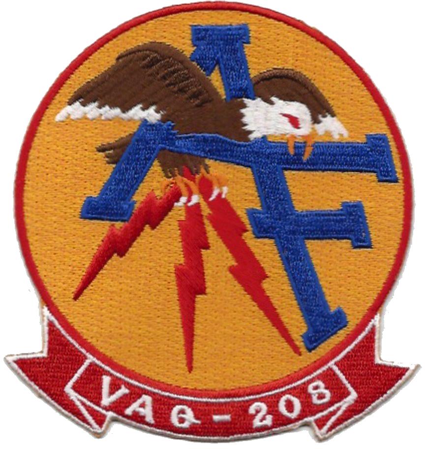 VAQ-208