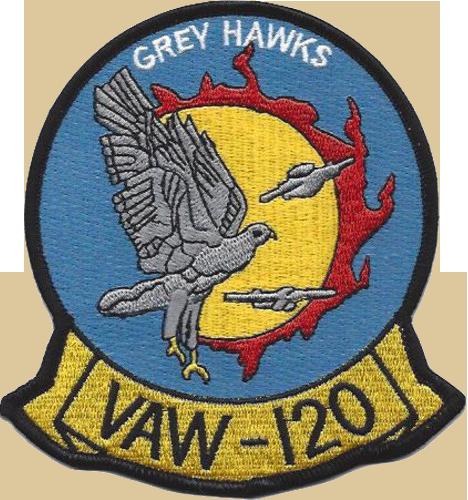 VAW-120 Greyhawks/ Hummers