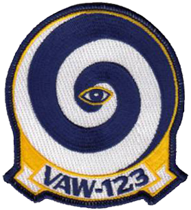 VAW-123 Screwtops