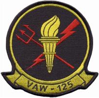 VAW-125 Tigertails