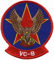 VC-8 Redtails