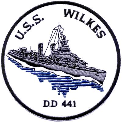 USS Wilkes (DD-441)