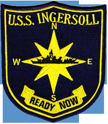 USS Ingersoll (DD-652)
