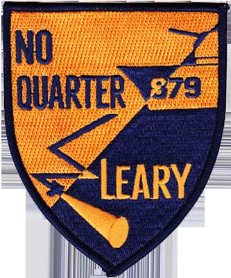 USS Leary (DD-879)