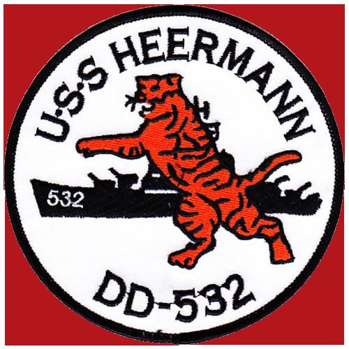 USS Heermann (DD-532)