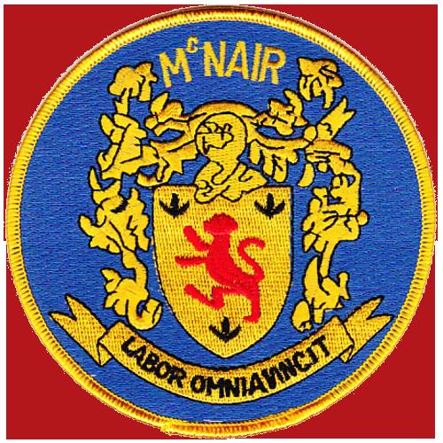 USS Mcnair (DD-679)