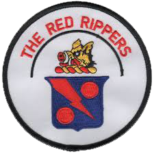 Fighter Squadron ELEVEN (VF-11) Red Rippers
