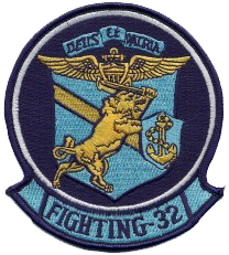 VF-32 Swordsmen/Fighting 32