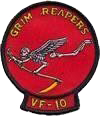 VF-10 Grim Reapers
