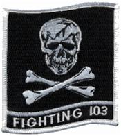 VF-103 Jolly Rogers